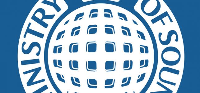 Ministry Logo